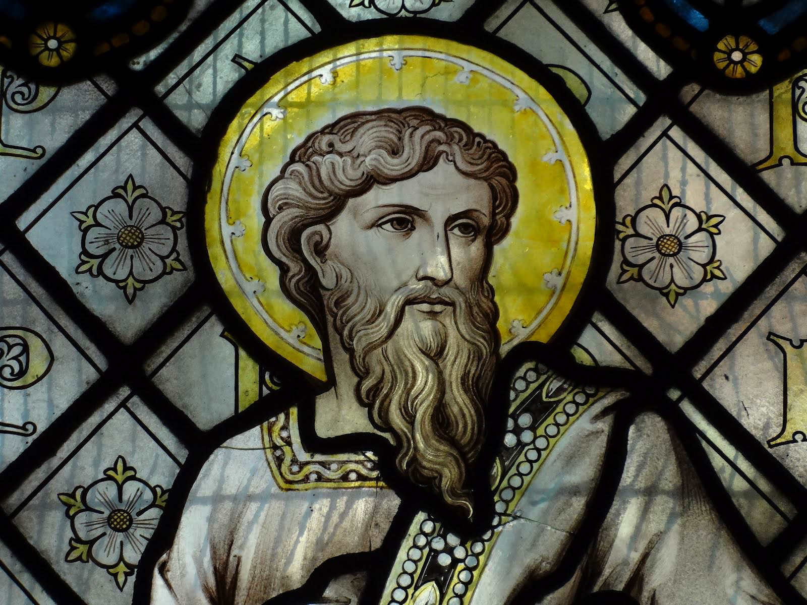 Paul's Crown of Glory – John Chrysostom