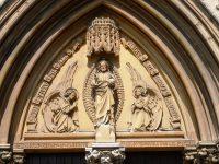 Call of St. Matthias–St John Chrysostom