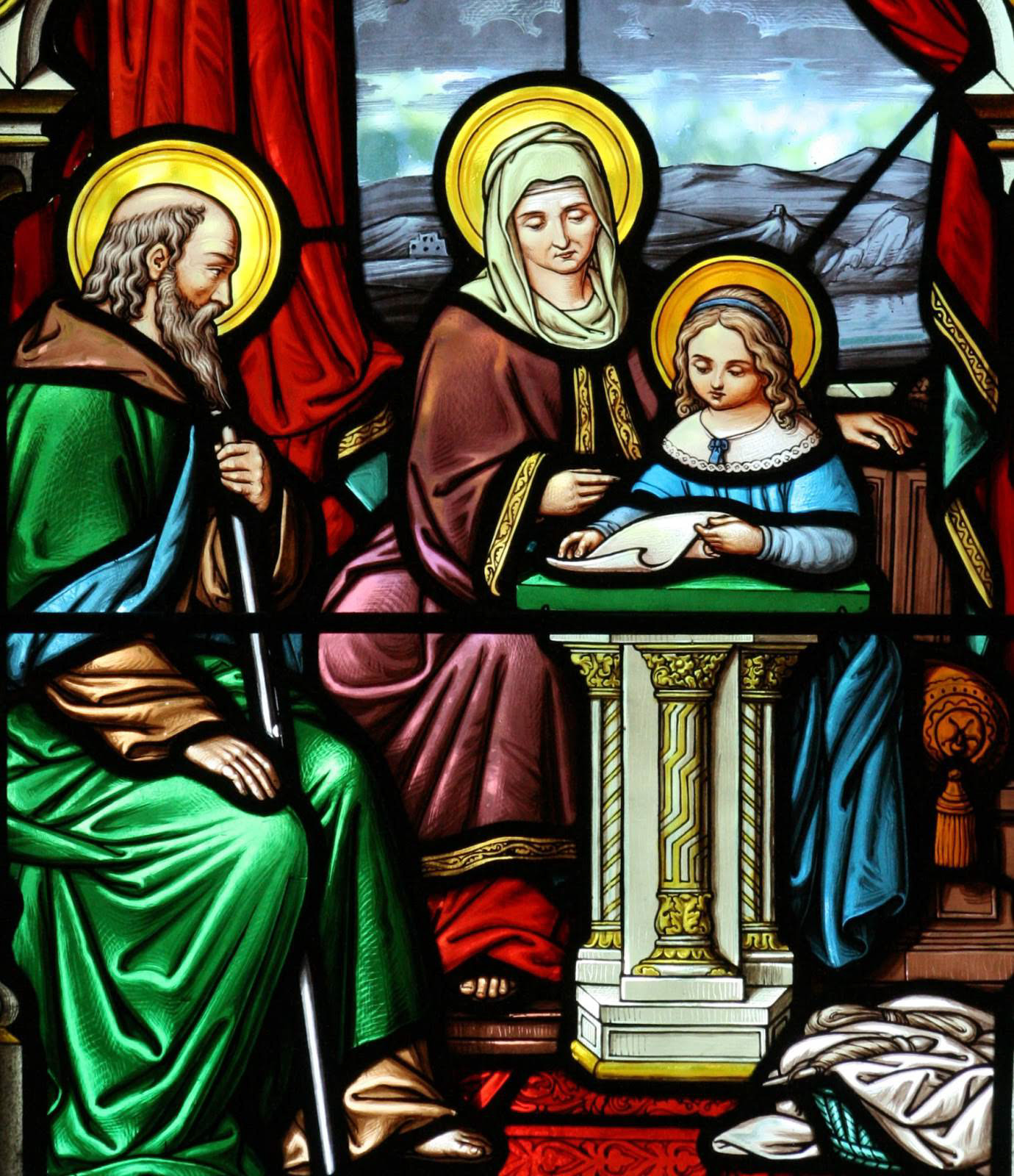 saint joachim buddhist personals Buddhist views on marriage in buddhism, marriage is regarded as entirely a personal, individual concern and not as a religious duty.