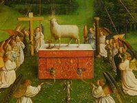 Lamb that was Slain – Melito
