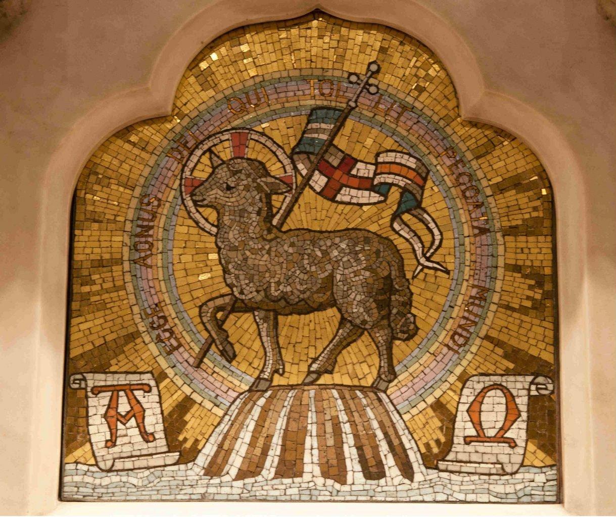 lamb god jesus passover cordero de dios cordero pascual