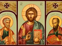 Peter & Paul, Twin Martyrs – Leo