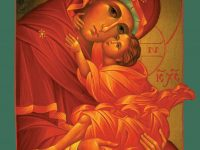 Maria, Madre di Dio?