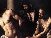 The Temptation of Jesus Christ in the Desert