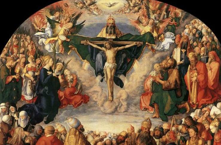 Spiritual Passover – Pseudo Chrysostom