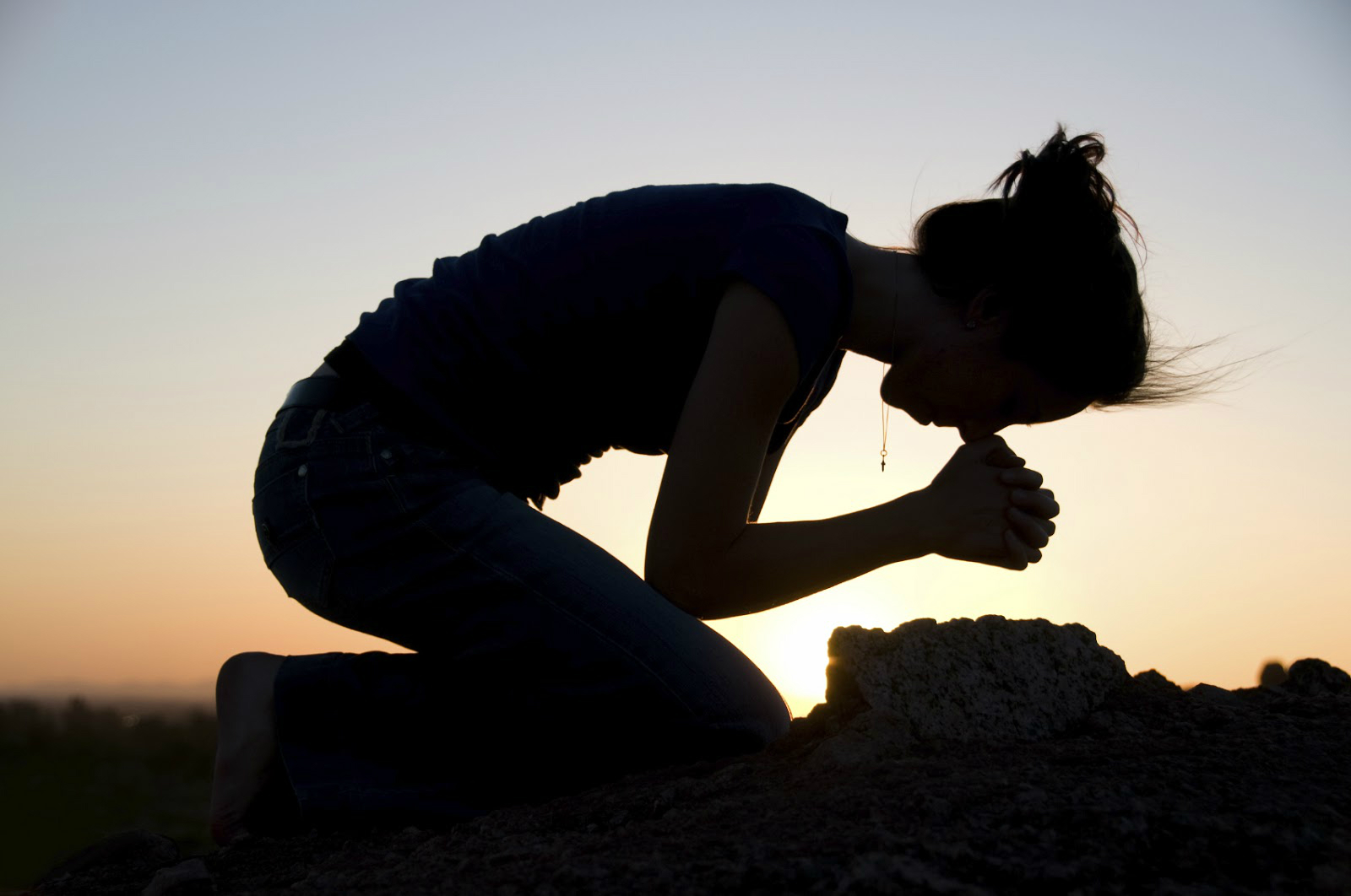 christian prayer power sacrifices tertullian