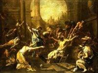 Resurrección de Lázaro - Muerte & Resurrección