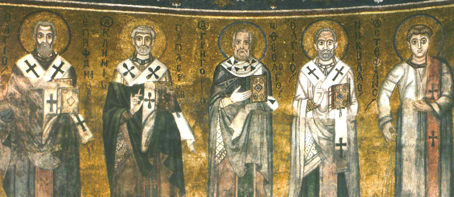 Reading the Early Church Fathers – Part II