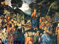 Sermon 95 on the Beatitudes-St Leo