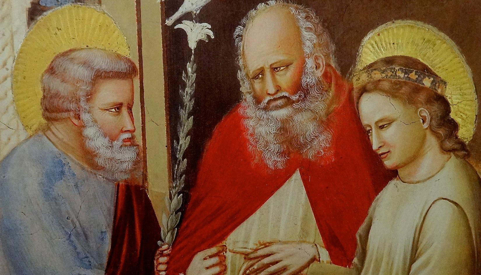 St. Joseph, Guardian of the Redeemer-John Paul II Redemptoris Custos