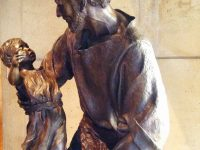 St. Joseph's Claim to Fame – Father of Faith
