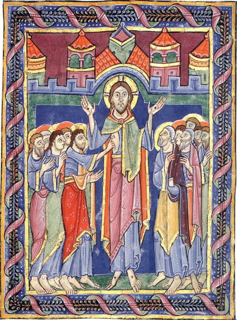 st-thomas doubter-st-albans-psalter