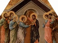 Tradition of the Apostles — Tertullian