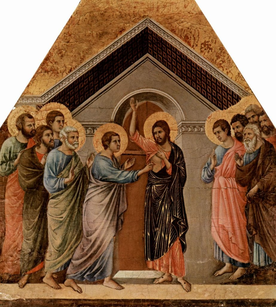 Tradition of the Apostles — Tertullian