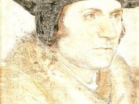 Thomas More, Patron of Statesmen – John Paul II