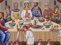 Prepare for the Wedding Feast - Cyril of Jerusalem