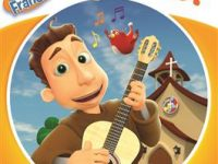 Brother Francis: JoyToons The Brother Francis Song Collection, Vol I DVD