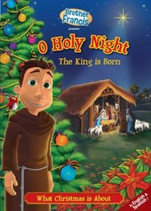 Brother-Francis-O-Holy-Night