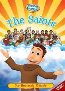Brother-Francis-The-Saints