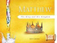 Adventures in Matthew DVD
