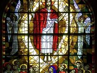 Jesus Ascends the Throne  – the Ascension