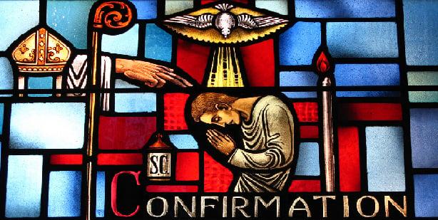 Sacrament of Confirmation, Sacrament of Champions – Part II