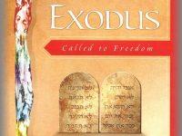 Adventures in Exodus DVD