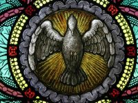 El Espíritu Santo y la Iglesia Catolica