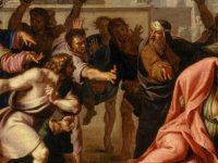 Pedro y Pablo - Discípulos primero