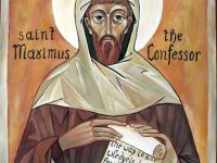Charity – St. Maximus the Confessor