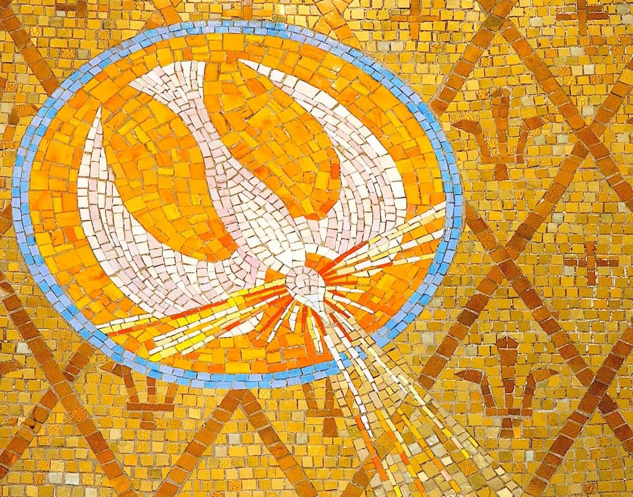 Mission and Gifts of the Holy Spirit – Vatican II