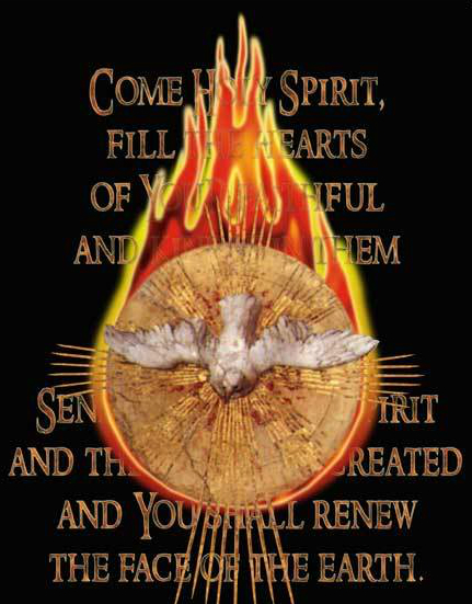 charismatic renewal holy spirit pentecostal movement