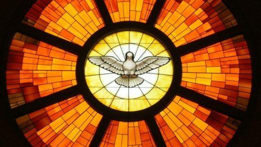 new birth didymus the blind baptism water holy spirit spiritual fire pentecost restores original beauty