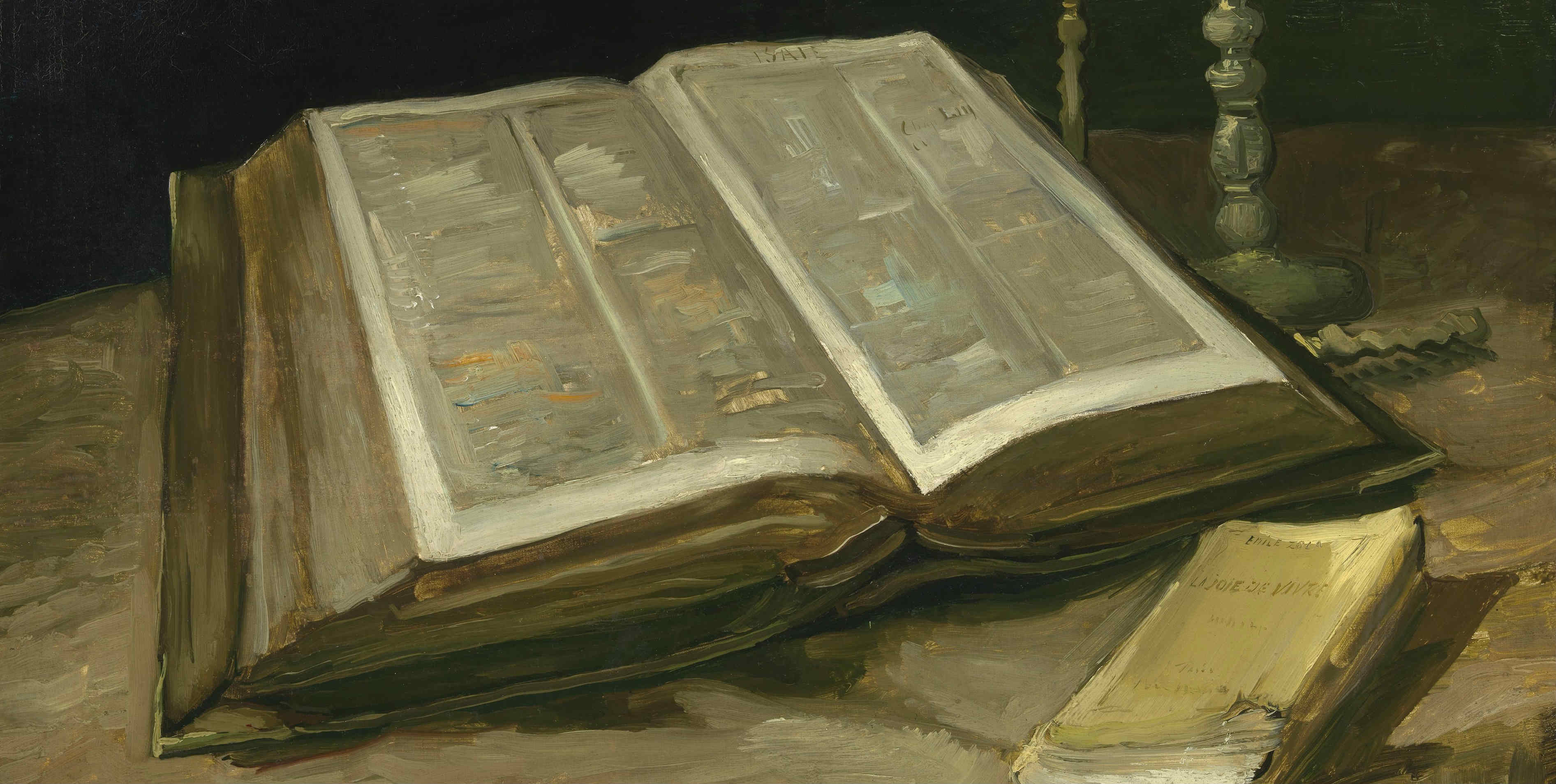 God's Word is Inexhaustible – Ephrem