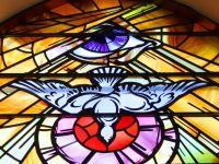 Glory of the Holy Spirit – Gregory of Nyssa