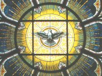 Pentecost and the Sending of the Holy Spirit — St. Irenaeus