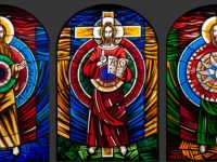 Trinity: Three Persons, One Creative, Energizing Reality
