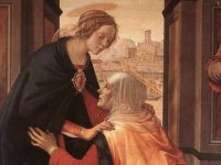 The Visitation & Mary's Magnificat – Bede
