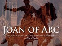 Joan of Arc - Author Mark Twain