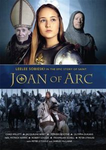 Joan-of-Arc DVD