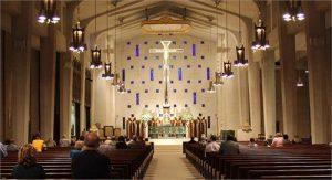 St. Michael Houston
