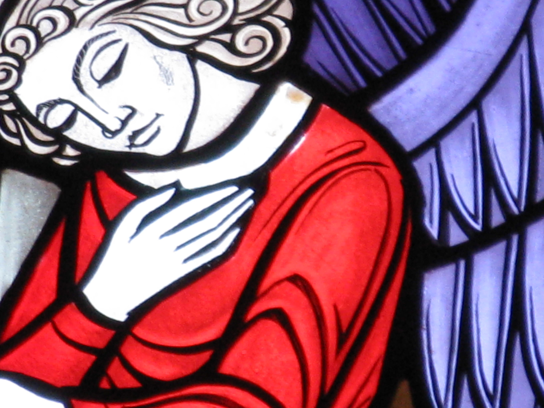 Pray with a Humble Heart – Cyprian