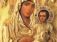Divine Motherhood of Mary – Cyril of Alexandria