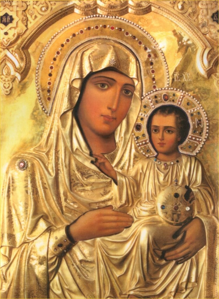 motherhood mary theotokos cyril ephesus mother of God June 27 cyril of alexandria