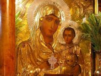 Divine Motherhood of Mary - Cyril of Alexandria