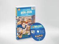 Ben-Hur - A Race to Glory DVD