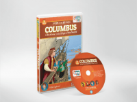 Columbus - Adventures to the Edge of the World DVD