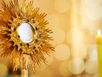 What to Do in Adoration