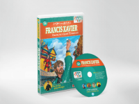 Saint Francis Xavier and the Samurai's Lost Treasure - DVD