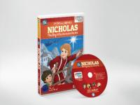Nicholas the Boy Who Became Santa - DVD
